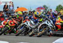 Agenda Balap: Grand Final Cilamaya Kejurda Road Race Lampung 1-2 Desember 2018