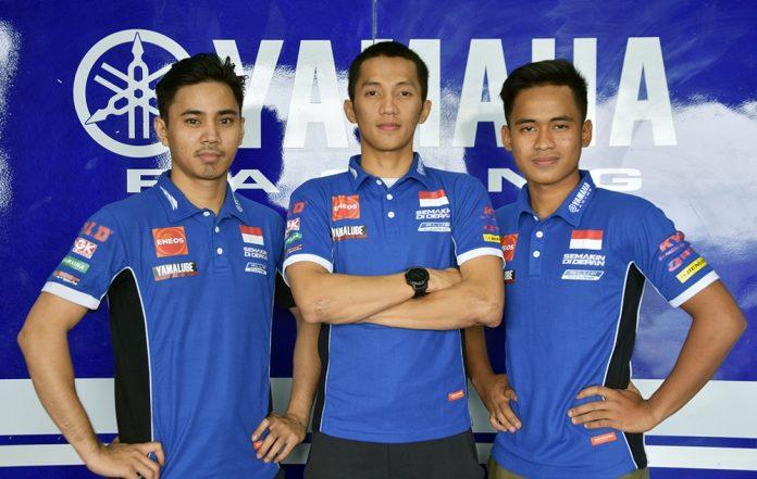 Final ARRC Thailand 2018: Galang Gantikan Faeroz, Tim YRI Akan Optimalkan Potensi di Babak Pamungkas!