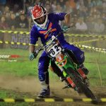 Hasil Putaran Final Trial Game Dirt 2018 Temanggung