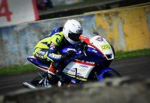 Dua Podium di Final IRS Bawa Rey Ketiga di Klasemen Akhir Kejurnas Sport 250cc