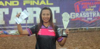 Final Indiel Series 2018: FFA Wanita Kembali Milik Ditta Lambada, Suci di Overlap!