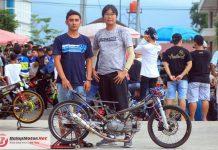 Bintang Variasi Racing Team Siap Ramaikan Drag Bike 2019, Gaet Kliker Yudi Belando!