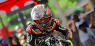 Jelang Final Gadhuro Drag Bike 2018: Pimpin Klasemen Seeded, Wildan Kecil Lanjutkan Tradisi Juara Umum?
