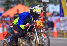 Hasil Drag Bike Medan 16 Desember 2018