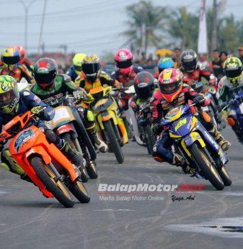 Sciencesocietyone Fun Race Boyolali 2018: Diserbu 366 Starter, Ramai Dari Jabar Hingga Jatim!