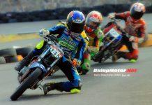 Agenda Balap: Sciencesocietyone Karya Fajar Timur Fun Race Boyolali, 29-30 Desember 2018