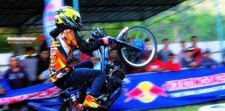 GDS Fun Drag Bike Edisi Tutup Tahun Diserbu 448 Starter, Tahun Depan Lebih Variatif!