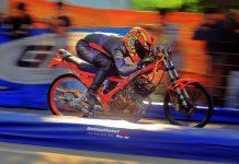 IRS Drag Bike Series 2019: Lengkap Kelasnya, Istimewa Hadiahnya!