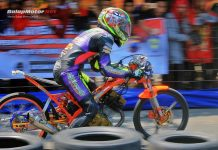 "Catat! Jadwal Puas Drag Bike Series 201M ""Gadhuro"" 2019"