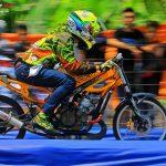 Agenda Balap: Final Gadhuro Drag Bike Series, Kudus 30 Desember 2018