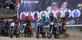 Agenda Balap: Final Kejurda GTX -MX IMI Aceh Dalam Rangka Hut Kodam Iskandar Muda Ke 62