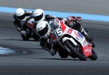 Hasil Kualifikasi Honda Thailand Talent Cup: Herjun AF Tercepat Ketiga!