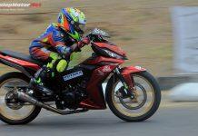 Jelang Final Poetra Jaya Road Race Blora: Hadiah GTR untuk Juara Umum, Jhos!