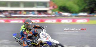 F1ZR 116cc BJ'S Bistro Children Lurah Racing, Jawara Underbone 125cc Sleep Engine!