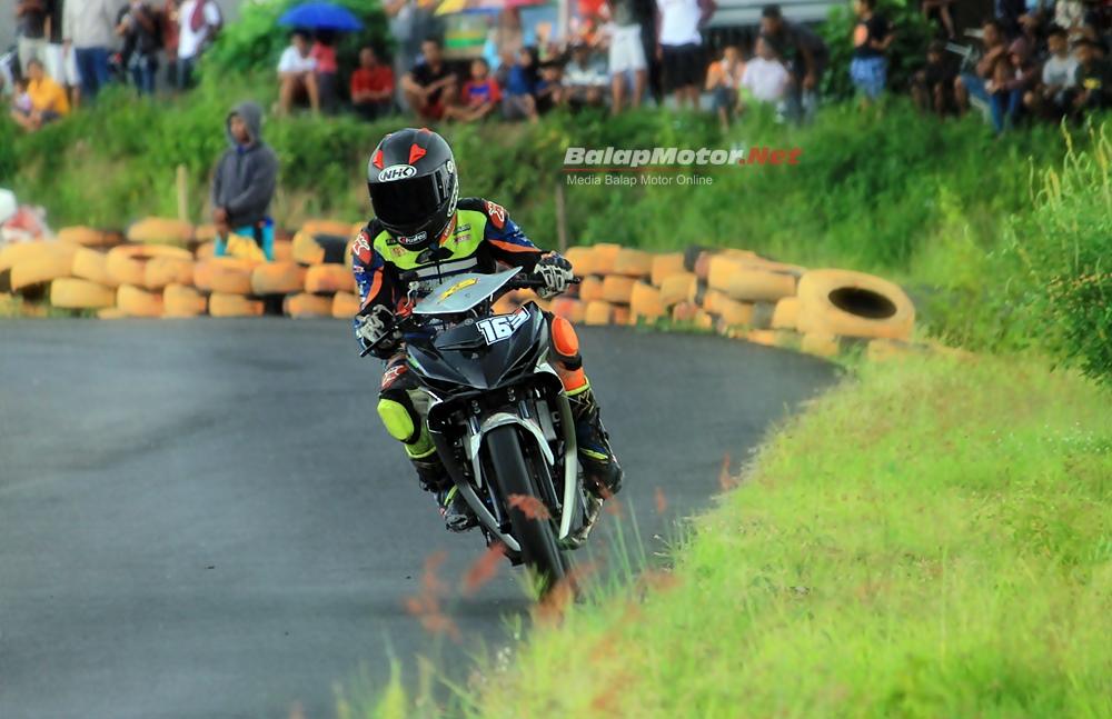 "Fun Race Boyolali 2018: Idris SM ""X-5 R22 Tech"" Tampil Mempesona, Dua Gelar Juara!"