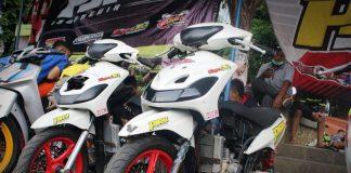 Matic FFA Creampie PJRM Indonesia Wisnu Spring Panaskan Indoclub Sentul, Dipacu Agoes Chicken & Robby Rizaldi