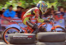 Drag Bike Pemalang 2018: Nanda Wijaya Jawara Umum, Poin Rapat!