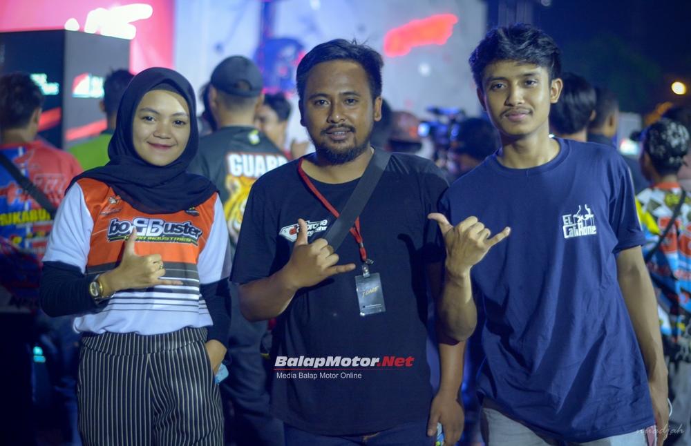 Super Adventure Night Road Race 2018: Menuai Hasil Kurang Maksimal, El Cabrone Siapkan Skuad Terbaru Untuk Musim 2019