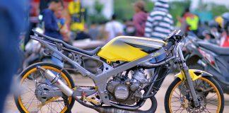 Drag Bike Banten 2018: Rahasia 7,2 Detik Ninja Standar BBP, Dua Podium Juara!