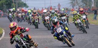 Hasil Balap Motor Sciencesocietyone Fun Race Boyolali 29-30 Desember 2018
