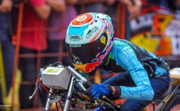 Agenda Balap: Batle Of Dragbike HUT Brimob ke-73 Pangkal Pinang 16 Desember 2018