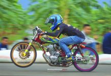 Engine On, Puas Drag Bike Gadhuro Seri 1 Akhir Pekan Ini, 24 Februari