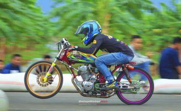 Engine On, Puas Drag Bike Gadhuro Seri 1 Akhir Pekan Ini, 24 Februari