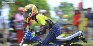 Jelang Final Gadhuro Drag Bike Kudus 2018: Berikut Klasemen Lengkap Semua Kategori Poin!
