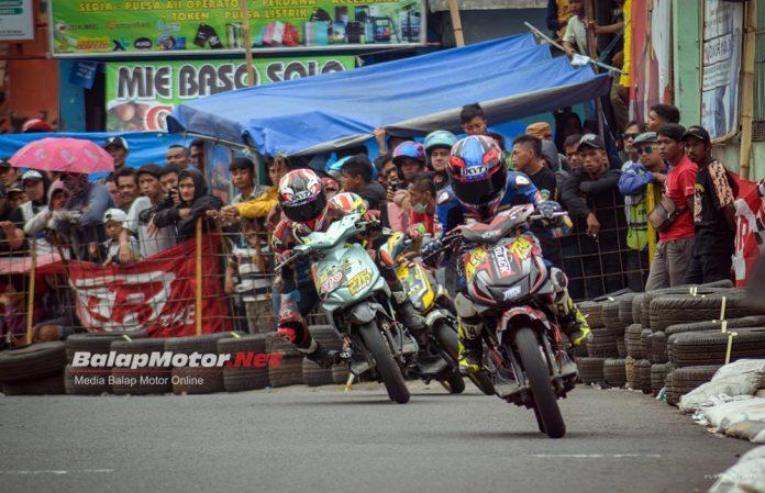 Jelang Wahana Jaya Baru Open Road Race 2018: Dua Tim Tuan Rumah Siap Berebut Juara