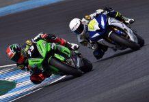 Hasil ARRC Thailand 2018: Duo Yamaha Thailand Dominasi Race 1 SS600, Yudhistira ke-3