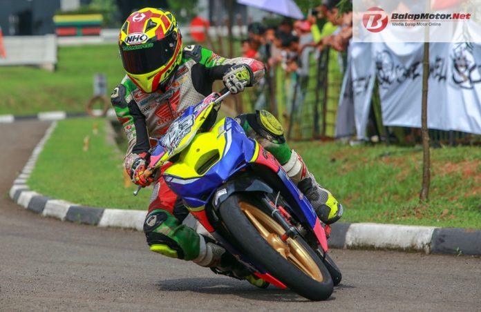 Bodissa Road Race 2018: Gandeng Alfi Husni, Streetwell Amankan 7 Podium Tertinggi & Double Juara Umum