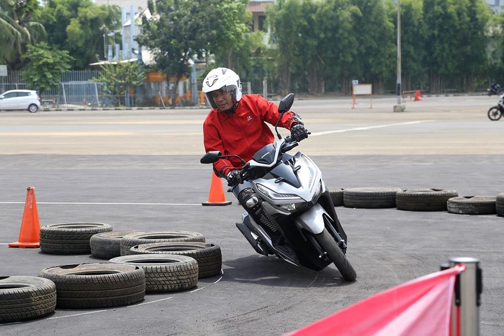 Penjualan Tinggi, Motor Matic Masih Jadi Favorit Masyarakat Yogyakarta dan Sekitarnya