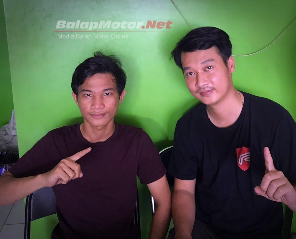 Carlos Domelos, Bocah Asal Ampana Yang Nyasar di Jawa