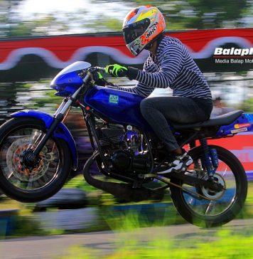 Hasil GDS Fun Drag Bike Racertess ABRT20 Edisi Januari 2019