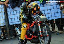 Puas Drag Bike Gadhuro 2019: Setelah Indoclub Lanjut ke Kajen