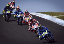 Hampr Semua Pacuan MotoGP Pakai Busi NGK, Tipenya Apa Yah ?
