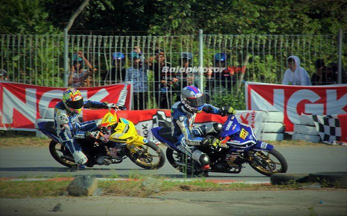 Busi NGK Pastikan Lanjut Support Tim Dan Event Balap Motor 2019, Siapa Saja ?