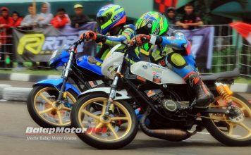 Hasil Lengkap QTT Gebyar RTP Cup 2019 Cimahi (Minggu)
