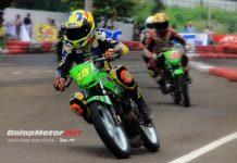 Gebyar RTP Cup 2019: Wawan Wello Istimewa, Aqiela Motorsport ABRT20 Mempesona