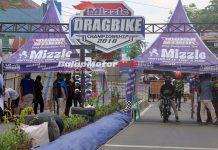 Final Mizzle Drag Bike Purbalingga: Banyak Pembalap Top, Ramai dan Seru!