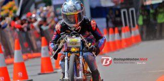 Gadhuro Drag Bike Seri 2 Magelang: Ingat-Ingat Klasemen Dulu!