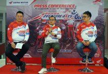 Honda Adventure Days 2019: Rute Lebih Menantang Dari Semarang ke Yogyakarta