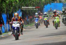 Hasil Kualifikasi K-28 Open Road Race Purwakarta 2019