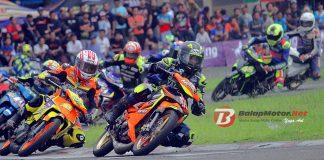 Hasil Lengkap Indoclub Championship Seri 1 Sentul 2019
