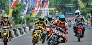 Hasil Lengkap QTT Road Race Kebumen 2019