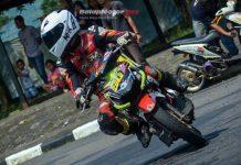 Agotax Open Road Race 2019 Sumedang : Lagi-Lagi Robby Rizaldi