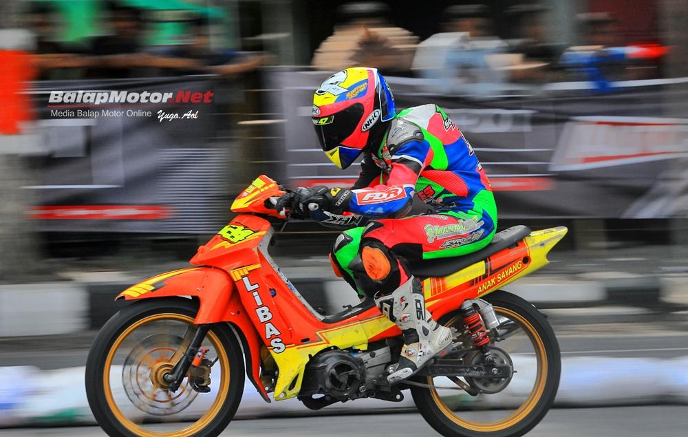 Jelang Road Race Kebumen 2019: Waspada Bebek Goreng Madurace!