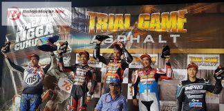 Hasil Trial Game Asphalt 2019 Seri 1 Boyolali