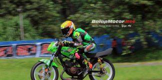 Race 1 RX-King Super Pro: Wawan Wello Tinggal Jauh Lawan!