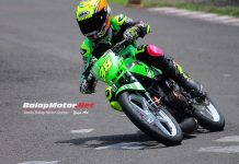 Indoclub Sentul 2019: QTT RX-King Super Pro Lagi-Lagi Wawan Wello